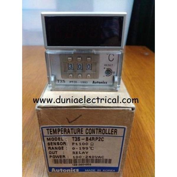 Temperature Controller Autonics TZ4ST- 24R