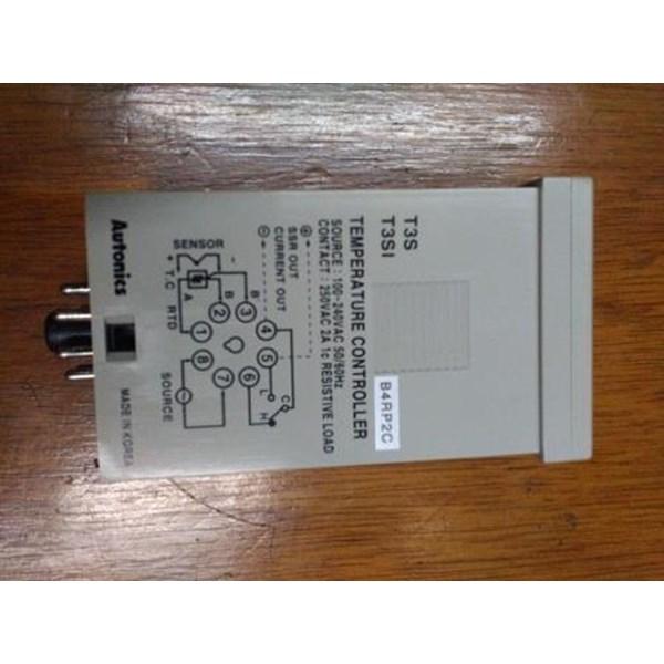 TEMPERATUR KONTROL T3S-B4RP2C AUTONICS