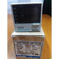 Temperature Controller Autonics TZ4ST- R4C