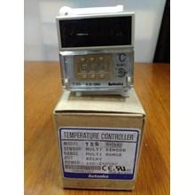 Temperature Controller T3C- B4CK4C Autonics  Temp