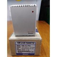 Temperature Switches THD-R-PTC C Autonics