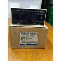 Autonics Temperature Switch  KontrolT4W1- N3NKCC