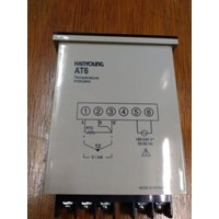 Distributor Temperature Controller AF1- PKMR1R07 Hanyoung  3