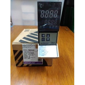 Temperature Controller DX2- PMWNR Hanyoung