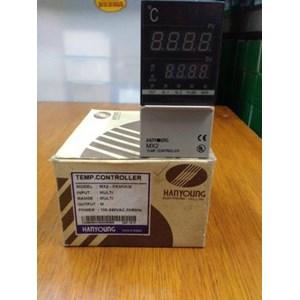 Temperature Controller MX2- FKMNNN Hanyoung