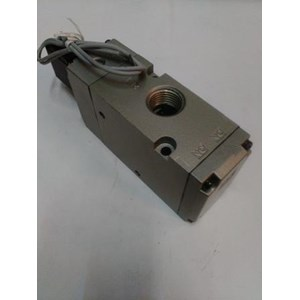 Solenoid Valve VP 742 SMC Silinder