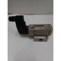 Solenoid Valve VP 544R-1DZ- 03A SMC