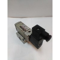 Jual Solenoid Valve VP 544R-1DZ- 03A SMC Silinder 2