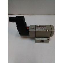 Solenoid Valve VP 544R-1DZ- 03A SMC Silinder