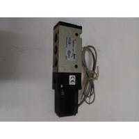 Solenoid Valve VZ5120- 5D- 01F  SMC