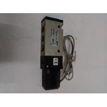 SMC Solenoid Valve VZ5120- 5D- 01F  Silinder