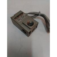 Solenoid Valve VT 301-024G SMC Silinder 1