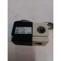 Solenoid Valve Murah / Solenoid Valve VT307- 4G1- 02 SMC