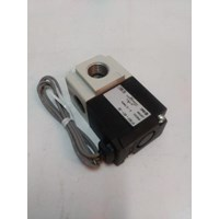 Distributor Solenoid Valve VT307- 4G1- 02 SMC 3