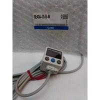 Jual DigitaL Pressure Switch ISE40A-01-R-M SMC Silinder 2