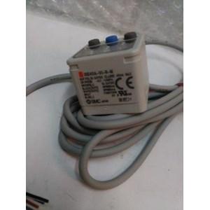 DigitaL Pressure Switch ISE40A-01-R-M SMC