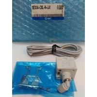 Jual Digital Pressure Switch ISE30A-C6L-N-LAI SMC 2