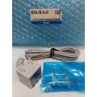 Distributor Digital Pressure Switch ISE30A-C6L-N-LAI SMC 3