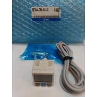 Digital Pressure Switch ISE30A-C6L-N-LAI SMC 1