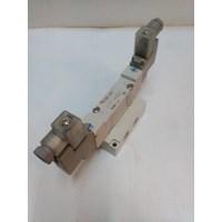 Distributor SMC Solenoid Valve SY7240-4DZD 3