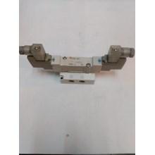 SMC Solenoid Valve SY7240-4DZD Silinder
