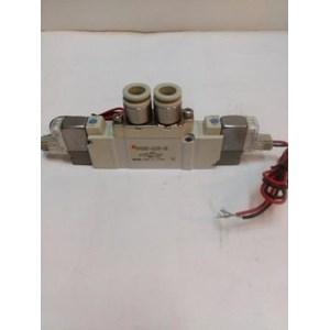 Solenoid Valve SMC  SY 5220- 5LZD- C8 Silinder
