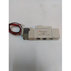 Solenoid Valve SY 513-5GD-01 SMC Silinder