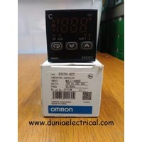 Jual Temperature Controller Omron E5CSV- Q2T  2