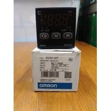 Temperature Controller Omron E5CSV- Q2T