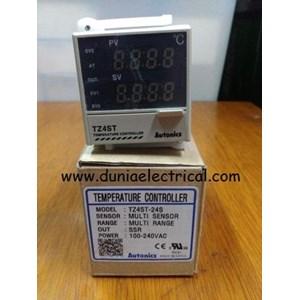 Dari Temperature Controller Omron E5CSV- Q2T  5