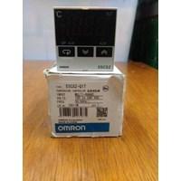 Distributor TEMPERATURE CONTROLLER E5CSZ-Q1T OMRON  3