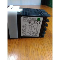 Distributor Temperatur Kontrol E5CN-Q2HBTD OMRON  3