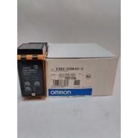 Jual  Temperatur Kontrol E5CN- Q1TU Omron 2