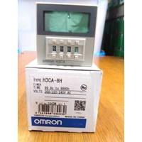 Distributor  Temperatur Kontrol E5CN- Q1TU Omron 3