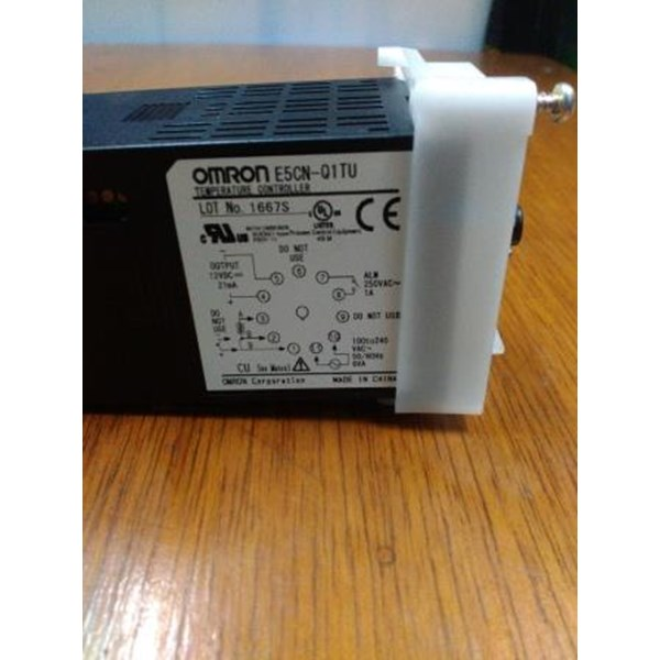 Temperatur Kontrol E5CN- Q1TU Omron