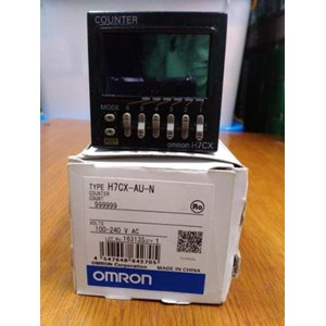 Counter Omron H7CX- A-N
