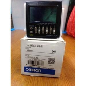 Counter Omron H7CX-AW-N