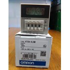 Timers Counter Omron H7CN- XLNM 1