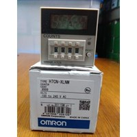 Distributor Counter H7CX- AU-N Omron  3
