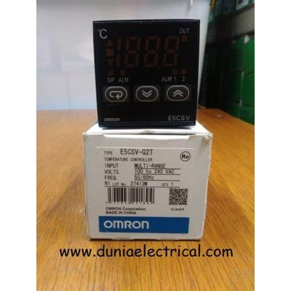 Jual Counter H7CX- A114- N Omron