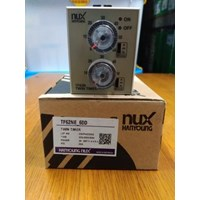 Electric Timer Twin Timer Hanyoung TF62NE-60D