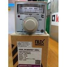 TEMPERATURE CONTROLLER 5000- PKMNR07 HANYOUNG