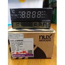 Temperature Controller DX3 KMWNR Hanyoung