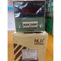 TEMPERATURE SWITCH HANYOUNG 8200- PKM0R