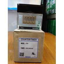 Timer Counter FX4 Autonics