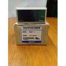 Counter Timer  FX4Y-1 Autonics