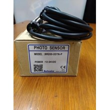 PHOTO SENSOR Autonics BR200- DDT-P