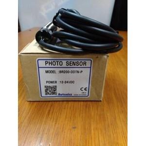 Photoelectric Switches BR200- DDT-P Autonics