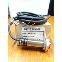 Photoelectric Sensor Switch Autonics  BR100- DDT