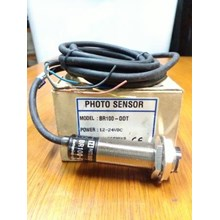 Photoelectric Sensor Switch Autonics  BR100- DDT